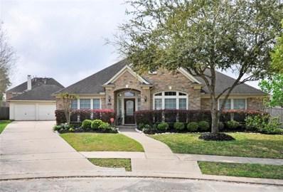 1607 Gannoway Lake Court, Sugar Land, TX 77498 - MLS#: 39269866