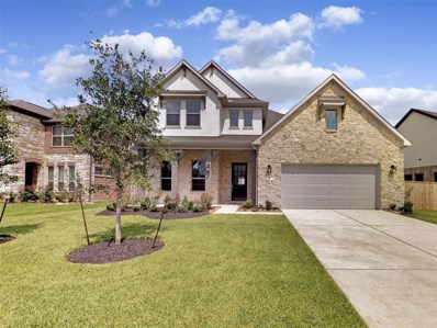 4902 Gingerwood Trace Lane, Rosharon, TX 77583 - MLS#: 39271119