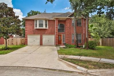 1419 Jander Drive, Spring, TX 77386 - MLS#: 39280074