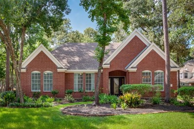 3 Windfern Place, The Woodlands, TX 77382 - MLS#: 39290318