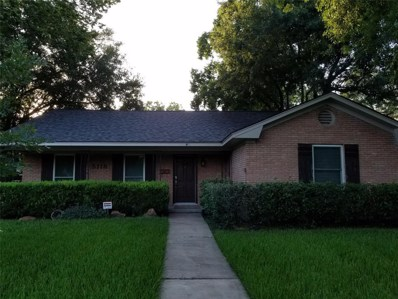 5118 W Bellfort Street, Houston, TX 77035 - MLS#: 39329202