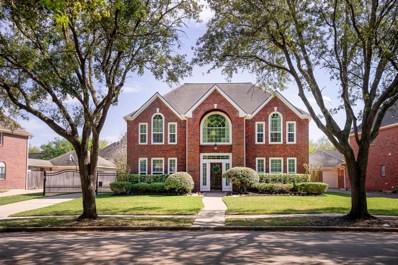 16811 Rustic Colony Drive, Sugar Land, TX 77479 - MLS#: 3938232