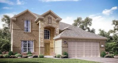 725 Oakmist Cove Lane, La Marque, TX 77568 - MLS#: 39402352