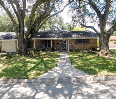 906 Fleetwood Street, Baytown, TX 77520 - MLS#: 39414779