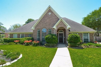 24815 Valleylight Drive, Katy, TX 77494 - MLS#: 39425006