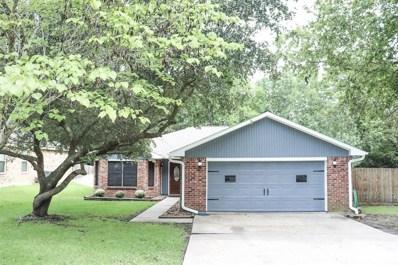 406 Paradise Lane, Montgomery, TX 77356 - MLS#: 39451051