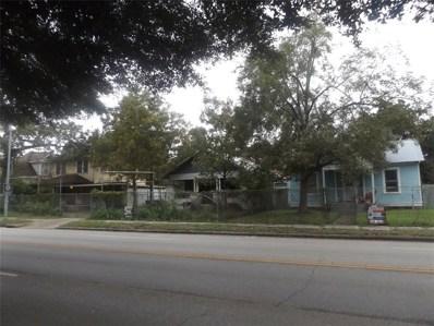 1239 Yale Street, Houston, TX 77008 - MLS#: 39499481