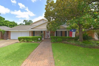 9626 Meadowcroft, Houston, TX 77063 - MLS#: 39505246