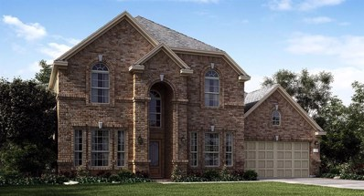 6111 Crested Song Circle, Richmond, TX 77407 - MLS#: 39523038
