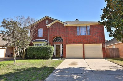 8050 Oceanside Drive, Houston, TX 77095 - MLS#: 39550563