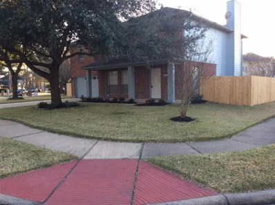 22518 Old Church Lane, Katy, TX 77449 - MLS#: 39551762