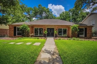 710 Langwood Drive, Houston, TX 77079 - MLS#: 39587496