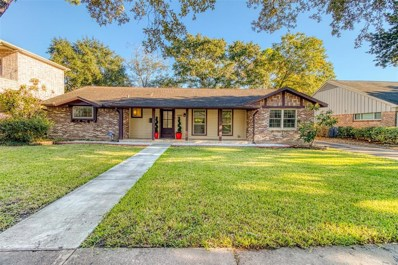 5035 Cheena Drive, Houston, TX 77096 - MLS#: 39600992