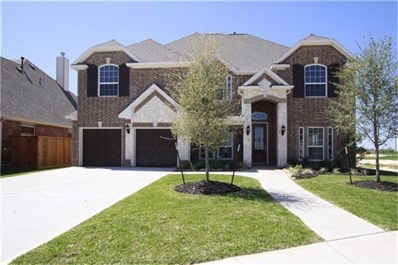 11715 Cantiano Court, Richmond, TX 77406 - MLS#: 39604031