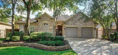19 E Palmer Bend, Spring, TX 77381 - MLS#: 39606591