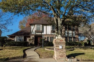 7503 Bull Creek Road Road E, Houston, TX 77095 - MLS#: 39620993