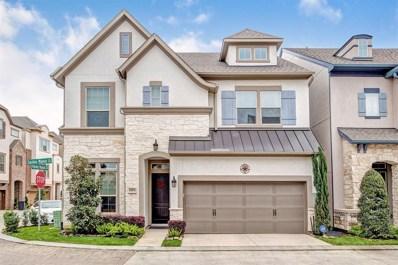 6703 Saxton Manor Lane, Houston, TX 77055 - MLS#: 39631875