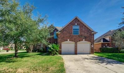 8303 Indigo Villa Lane, Houston, TX 77083 - MLS#: 39645026