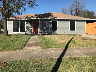 1235 Globe Street, Houston, TX 77034 - MLS#: 39649063
