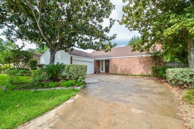 14806 Royal Birkdale, Houston, TX 77095 - MLS#: 39709093