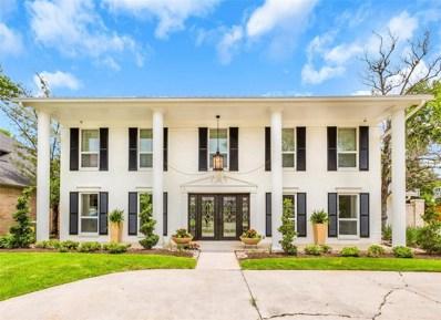 419 Lakeside Estates Drive, Houston, TX 77042 - MLS#: 39713086