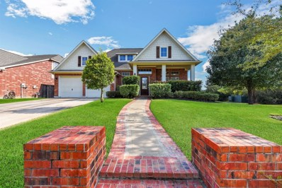 12302 Shore Lands Road, Cypress, TX 77433 - MLS#: 39755706