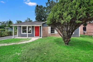 6327 Mohawk, Houston, TX 77016 - MLS#: 39845410