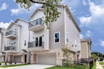 520 Northwood Street, Houston, TX 77009 - MLS#: 39853438