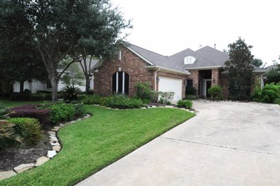 24707 High Bridge Court, Katy, TX 77494 - MLS#: 39853513