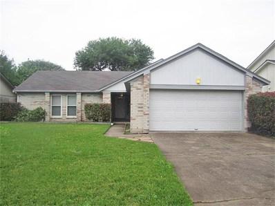3826 Manordale, Houston, TX 77082 - MLS#: 39889272