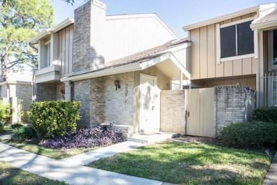2377 Crescent Park Drive UNIT 223, Houston, TX 77077 - MLS#: 39920357