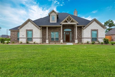 5003 Camp Creek Road, Baytown, TX 77523 - #: 39920531