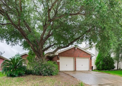 9111 Dragonwood Trail, Houston, TX 77083 - MLS#: 39925265