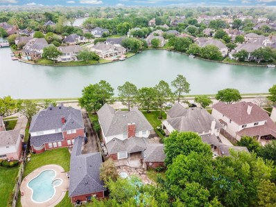 2719 Lakeside Village, Missouri City, TX 77459 - MLS#: 39928211