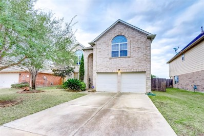 24626 Red Bluff Trail, Katy, TX 77494 - MLS#: 39993237