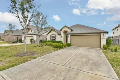 1504 Tyler Point Lane, Pearland, TX 77089 - MLS#: 40013534