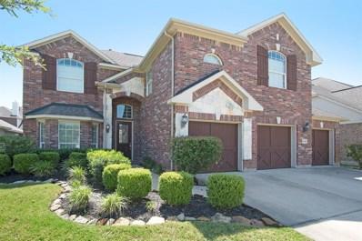 25218 Pineglen Terrace Drive, Spring, TX 77389 - #: 40027591
