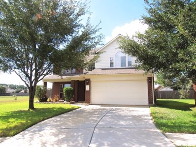 9722 Gold Rush Springs, Tomball, TX 77375 - MLS#: 40028593