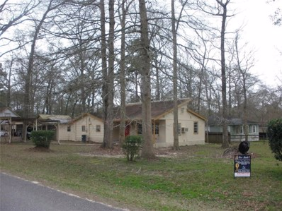 11276 Timber Road, Cleveland, TX 77328 - MLS#: 40041126