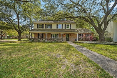 14803 River Forest Drive, Houston, TX 77079 - MLS#: 40074825