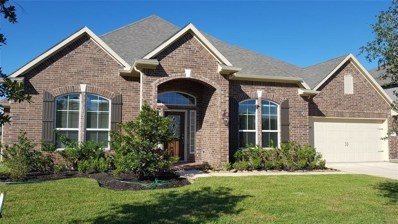 2715 Topaz Cove Lane, Iowa Colony, TX 77583 - MLS#: 40081467