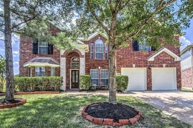 16814 Noble Pass, Houston, TX 77095 - MLS#: 40115441