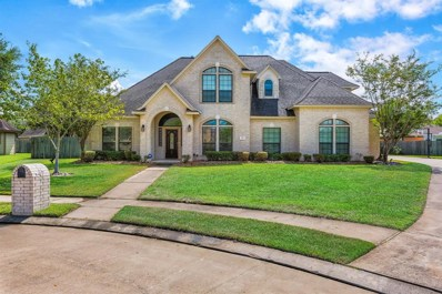 56 Lavender Court, Lake Jackson, TX 77566 - #: 40144980