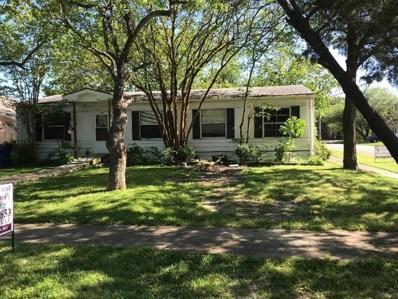 629 17th Avenue N, Texas City, TX 77590 - MLS#: 40158604