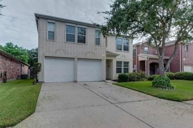 17506 Hoover Gardens, Houston, TX 77095 - MLS#: 40175621