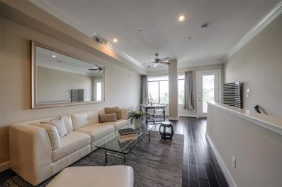 510 Lovett Boulevard UNIT 307, Houston, TX 77006 - MLS#: 40184098