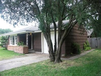 5813 Indigo Street, Houston, TX 77074 - MLS#: 40197177