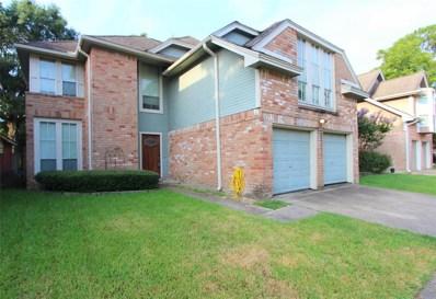 16027 Sunbeam River, Houston, TX 77084 - MLS#: 4020650