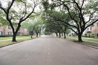 13208 Trail Hollow Drive UNIT 3208, Houston, TX 77079 - #: 40221856
