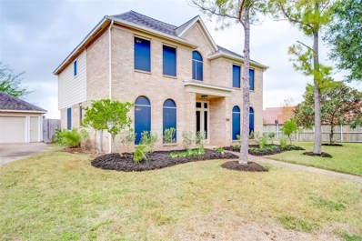 109 Crystal Reef Drive, League City, TX 77573 - #: 40223081